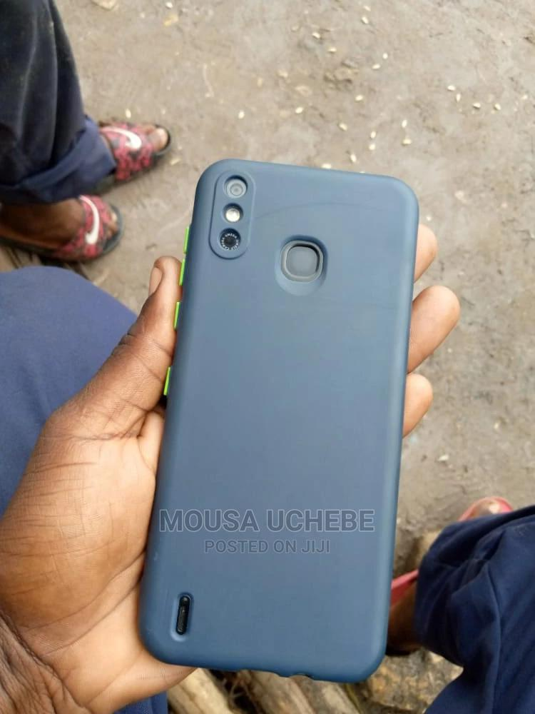 Infinix Smart 4 16 GB Black | Mobile Phones for sale in Kinondoni, Dar es Salaam, Tanzania