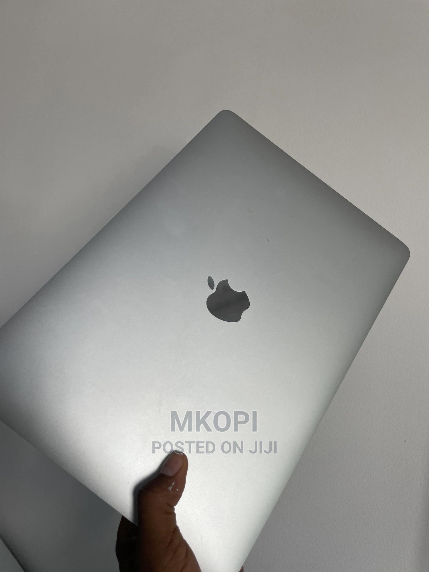 Laptop Apple MacBook Pro 2013 8GB Intel Core I5 SSD 256GB