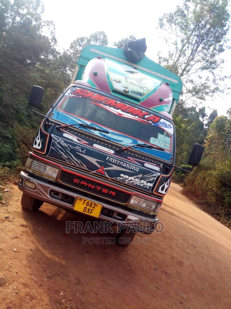 4d35 Mitsubishi Canter | Trucks & Trailers for sale in Kinondoni, Dar es Salaam, Tanzania