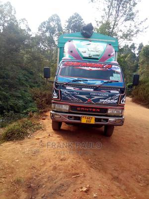 4d35 Mitsubishi Canter | Trucks & Trailers for sale in Dar es Salaam, Kinondoni