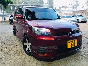 Toyota Corolla Rumion 2009 Red   Cars for sale in Arusha Region, Arusha