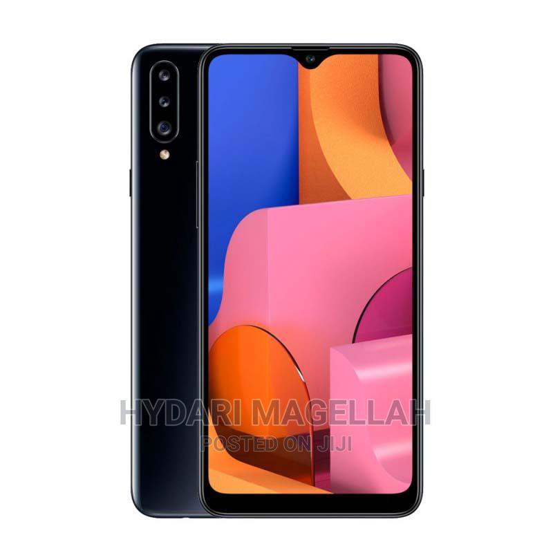 Samsung Galaxy A20s 32 GB Black